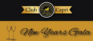 Club Capri New Years Eve